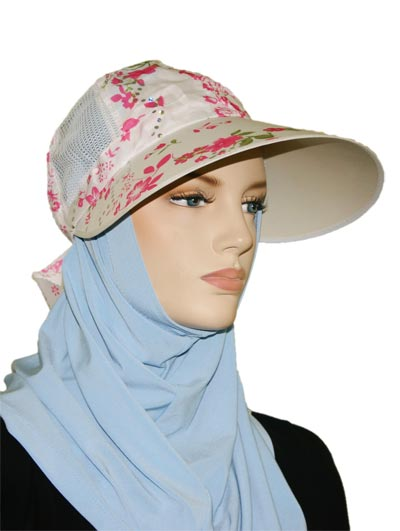 Women Visor Hat