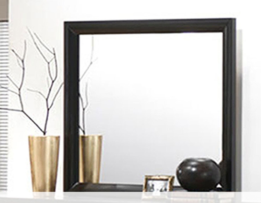 Poundex Mirror F4570 (780) By New Furniture 4 Less