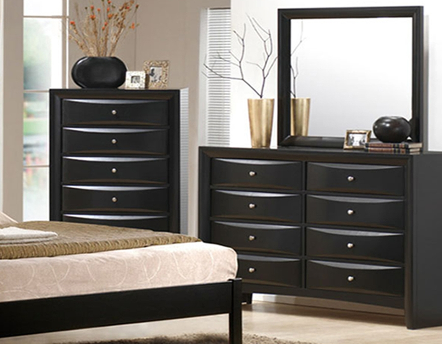Poundex Dresser F4571 (792) By New Furniture 4 Less