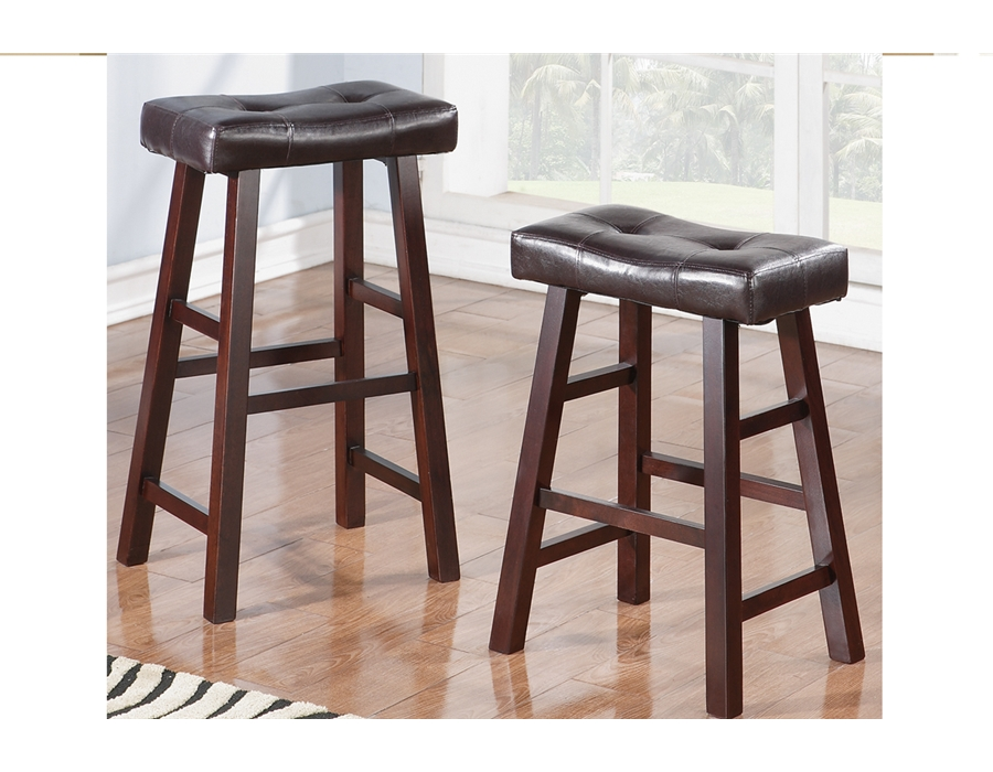 Poundex CounterStool by New Furniture 4 Less