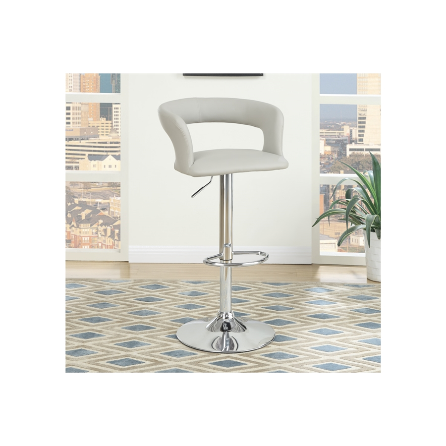 Poundex  - F1556 - Bar Stool