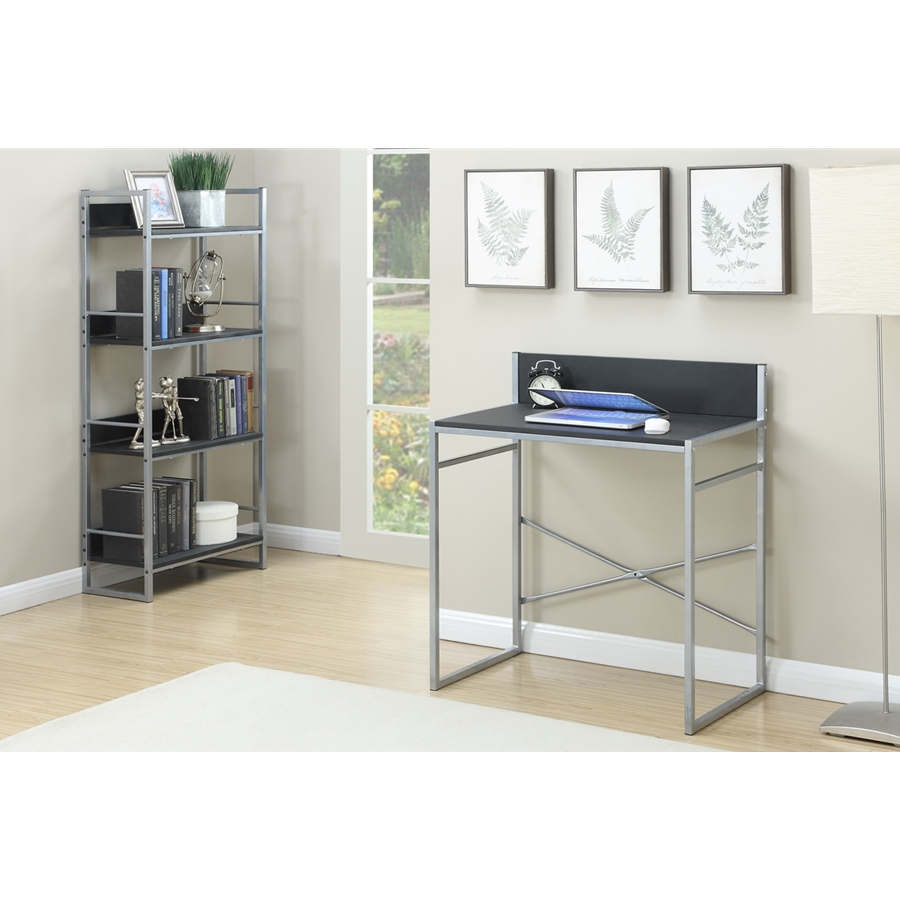 Poundex - F3055 - 4-Tier Shelf