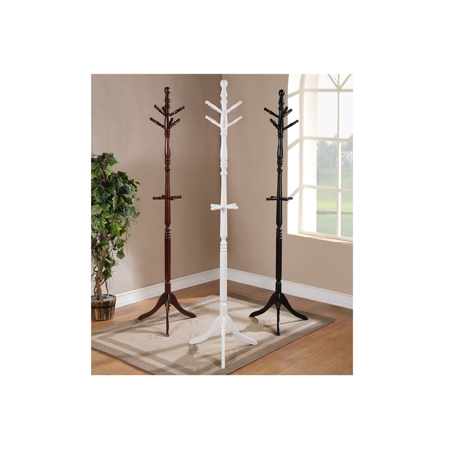 Poundex - F4041 - Coat Rack