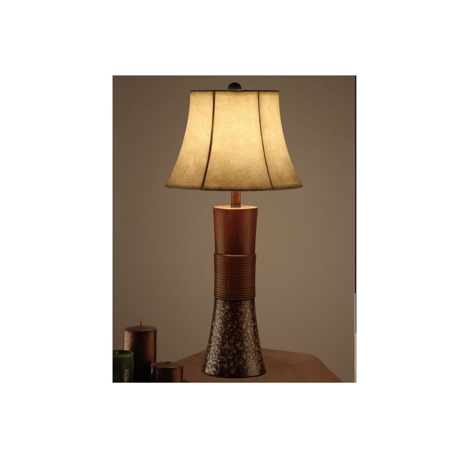 Poundex - F5337- Table Lamp