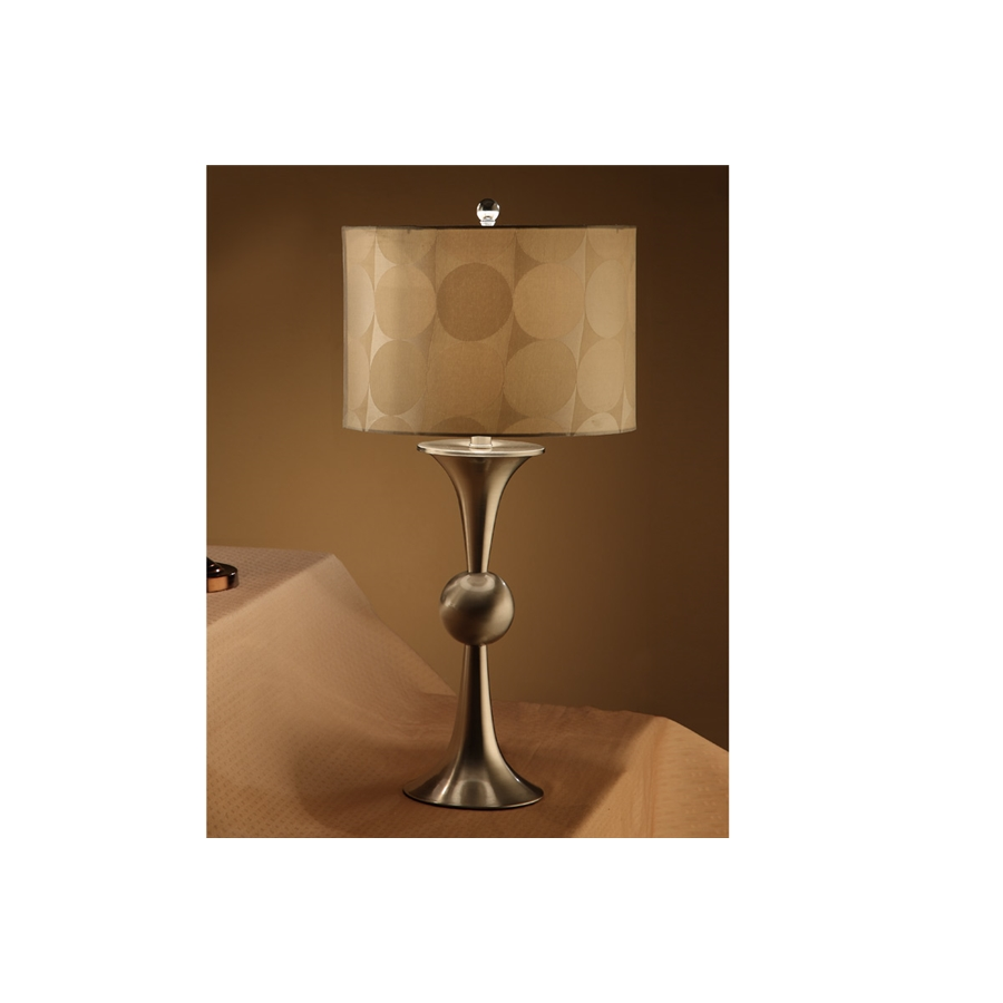 Poundex - F5340 - Table Lamp