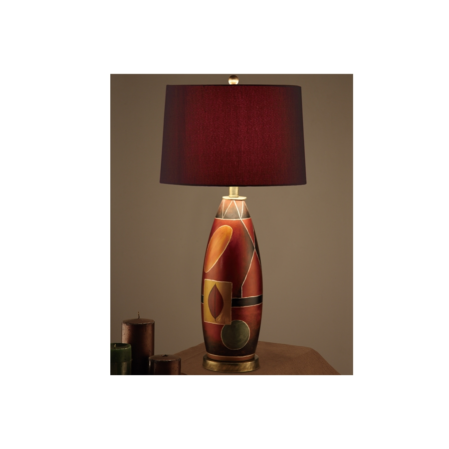 Poundex - F5346 - Table Lamp