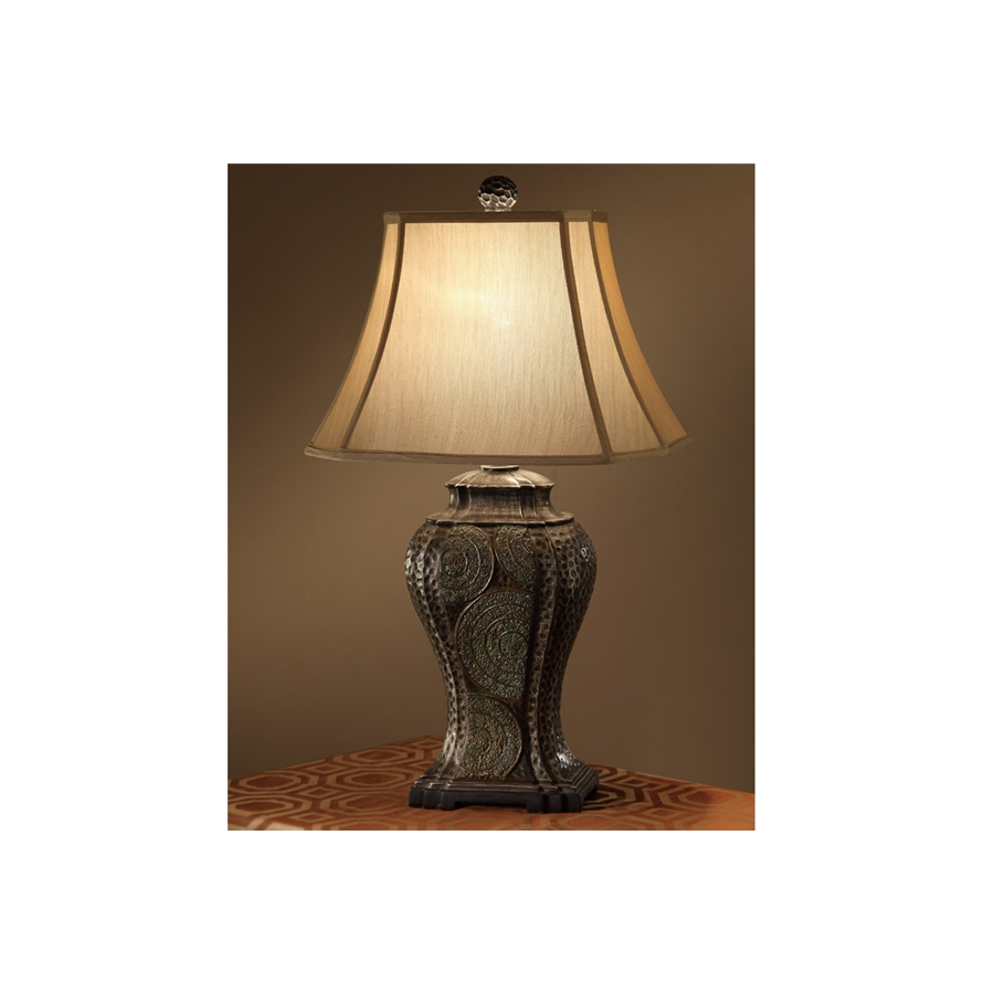 Poundex - F5347 - Table Lamp