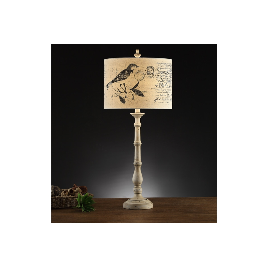 Poundex - F5360 - Table Lamp