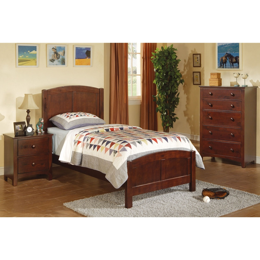 Poundex - F9207 - Twin Bed