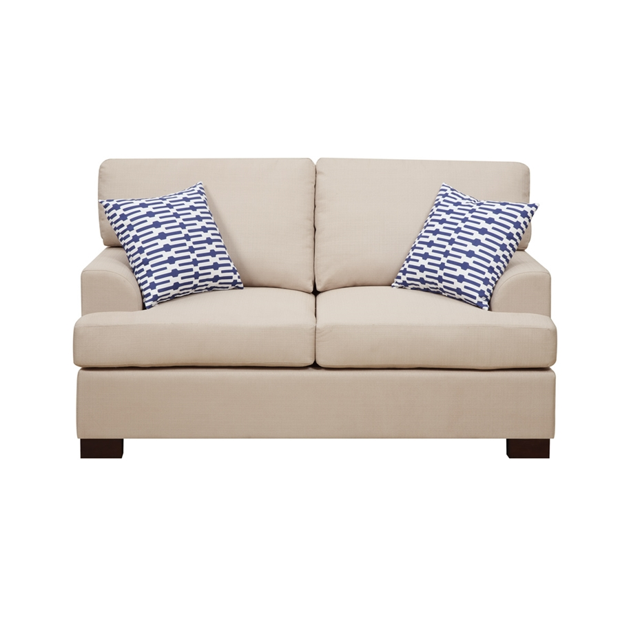 Poundex - F7987 - Loveseat