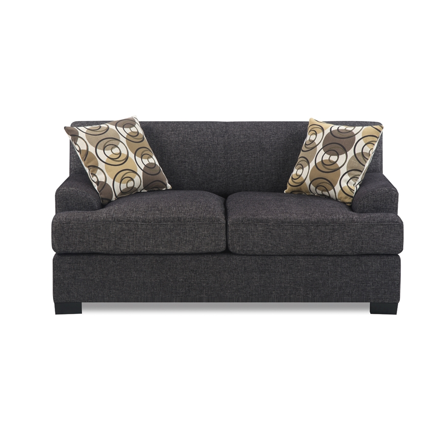 Poundex - F7446 - Loveseat