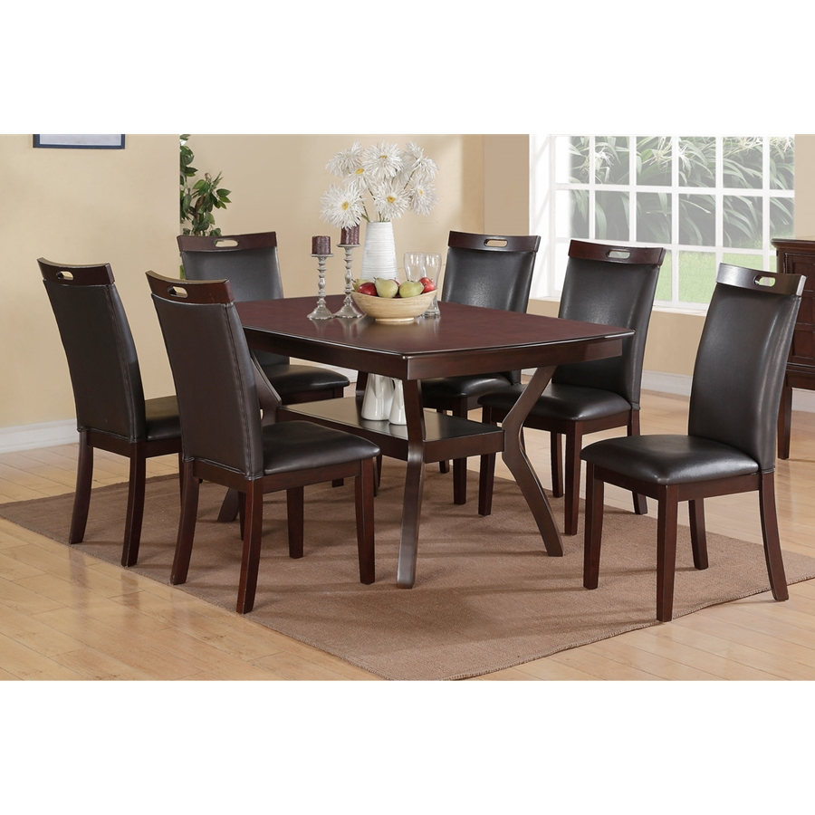 Poundex - F1308 - Dining Chair