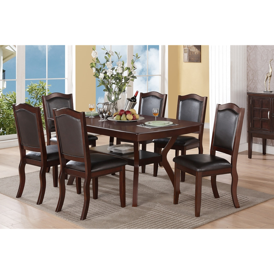 Poundex - F1338 - Dining Chair