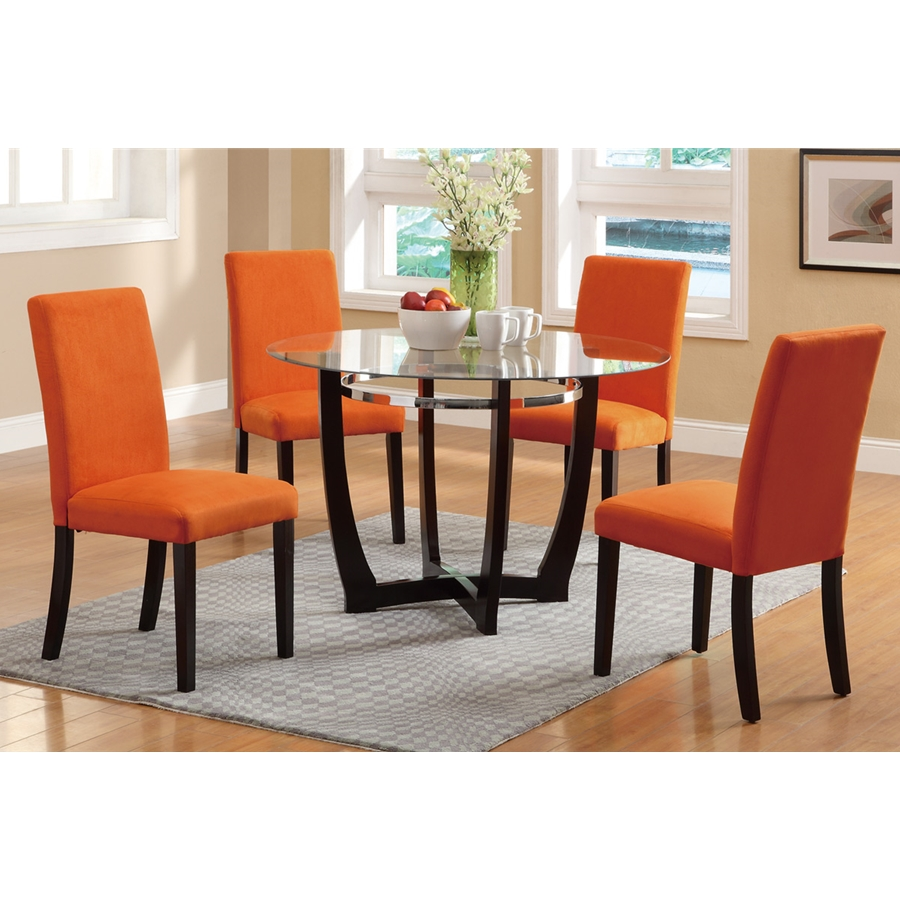 Poundex - F1303 - Dining Chair