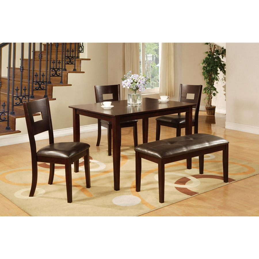 Poundex - F1115 - Dining Chair
