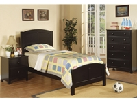 Poundex - F9208 - Twin Bed
