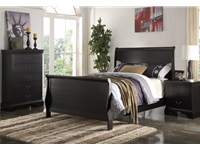 Poundex - F9230T- Twin Bed