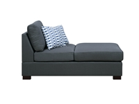 Poundex - F7990 - Chaise
