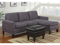 Poundex - F7285 - All In one sectional