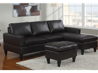 Poundex - F7296 - All In one sectional