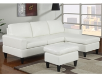 Poundex - F7298 - All In one sectional