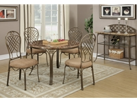 Poundex - F1064 - Dining Chair