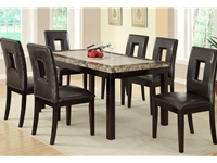 Poundex - F1051 - Dining Chair