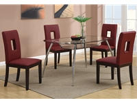 Poundex - F1067 - Dining Chair
